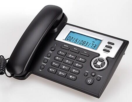 SIP电话机